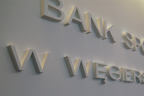 Bank Spółdzielczy w Węgierskiej Górce