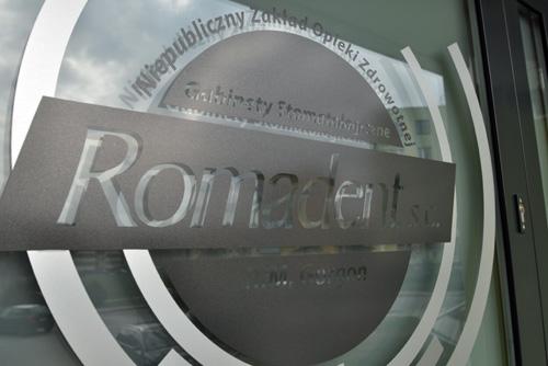 Romadent