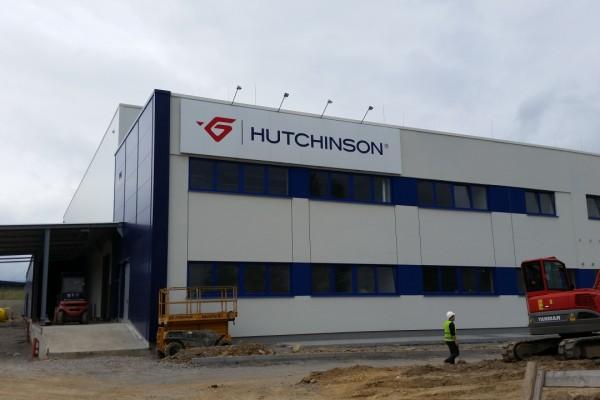 Hutchinson – Żywiec