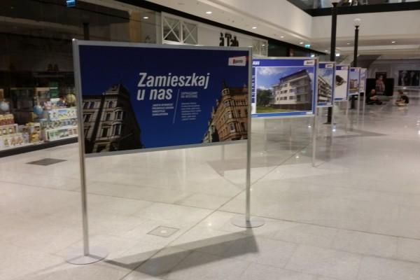 Wystawa deweloperska – Łódź