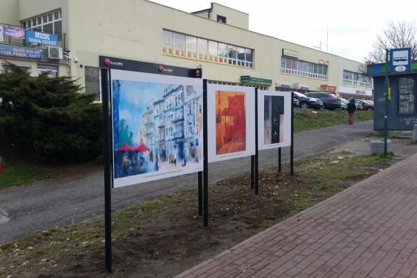 Stała ekspozycja Sosnowiec