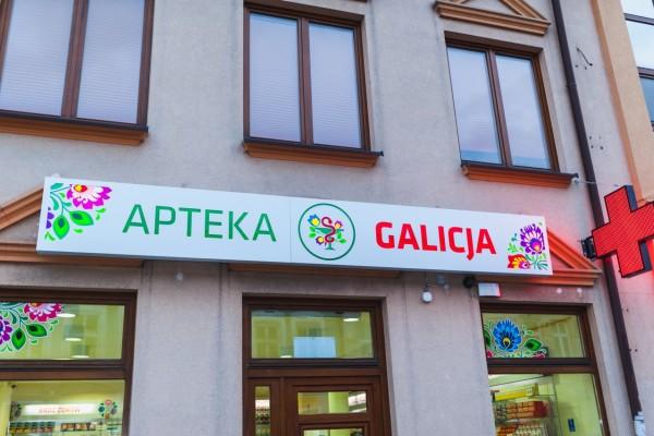 Apteka Galicja – Nowy Sącz